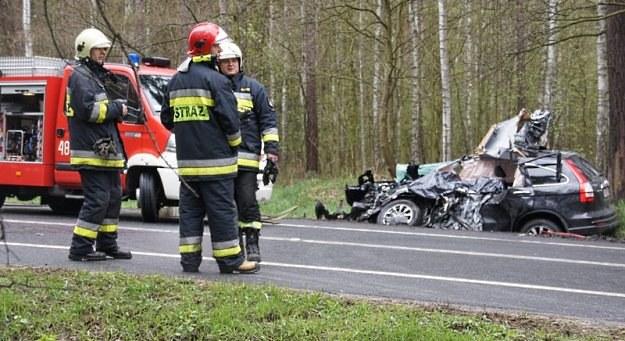 Model można rozpoznać wyłącznie po tylnej części pojazdu / Fot: Piotr Twardysko /Reporter