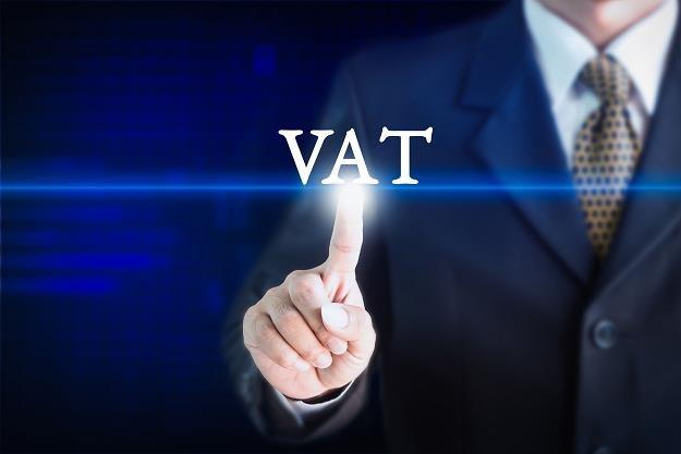 Model podzielnej płatności uszczelni VAT /©123RF/PICSEL