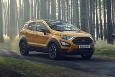Modele Forda w wersjach Active. Czym się wyróżniają?