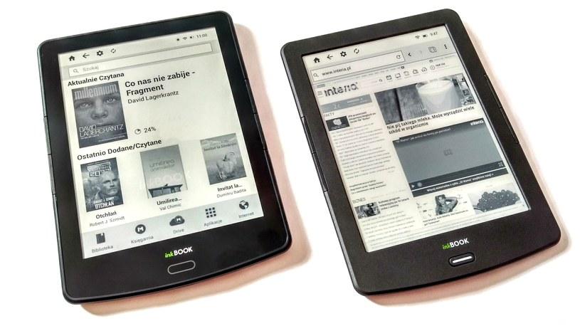 Modele Prime i Classic 2 /INTERIA.PL