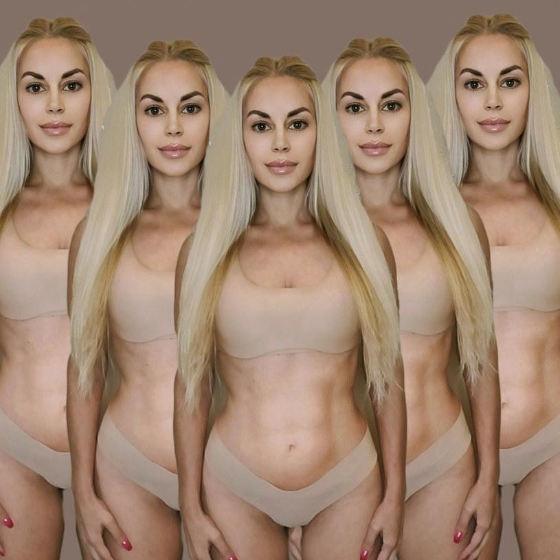Modelka jest zdeterminowana, chce mieć własną armię Barbie i oddać swoje narządy potrzebującym /East News