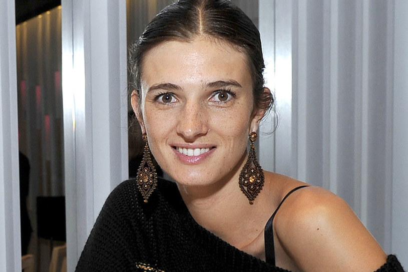 Modelka przyznała, że miała kiedyś kompleksy /Mieszko Pietka /AKPA