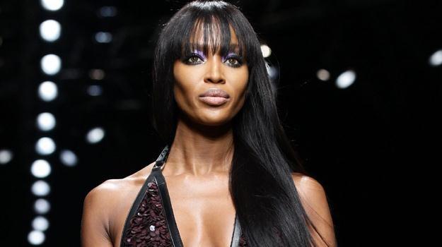 """""""Modelki kompletnej"""" będzie szukać w swoim programie Naomi Campbell / fot. Vittorio Zunino Celotto /Getty Images/Flash Press Media"""