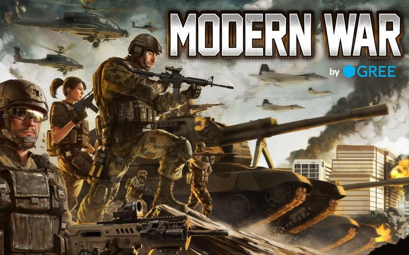 Modern War /materiały prasowe