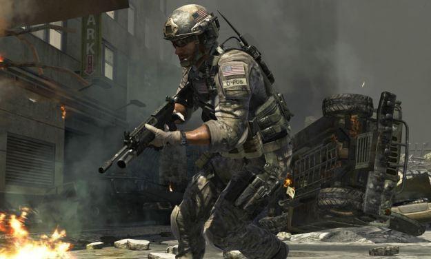 Modern Warfare 3: Prawnicy Activision wkraczają do akcji /Informacja prasowa
