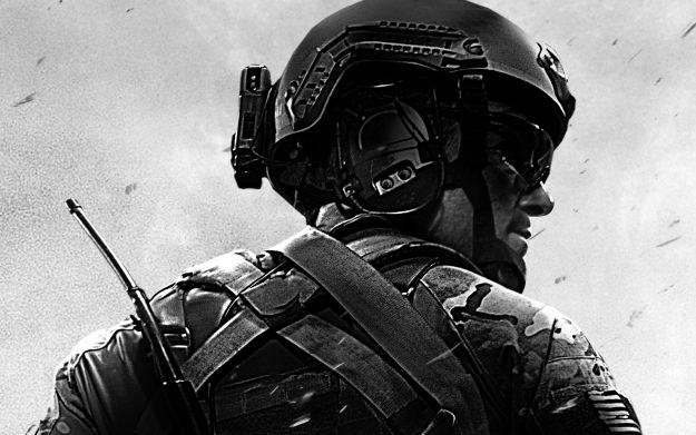 Modern Warfare 3 /materiały prasowe