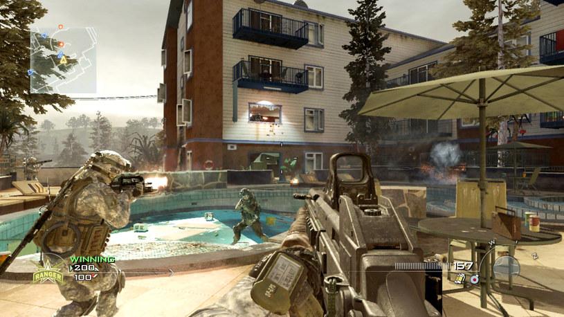 Modern Warfare /materiały prasowe