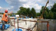 Modernizują oczyszczalnię w Ulanowie