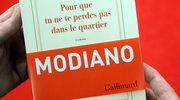 Modiano - pisarz, którego fascynuje historia