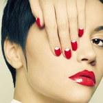 Modna stylizacja paznokci