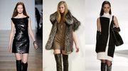 Modne buty - trendy jesień 2009
