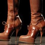 Modne buty - trendy jesień-zima 2010/2011