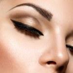 Modne makijaże w 10 minut