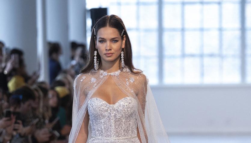 Modne suknie ślubne na rok 2020