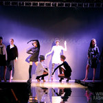 Modowe show we Wrocławiu