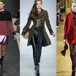 Modowe trendy na jesień 2012
