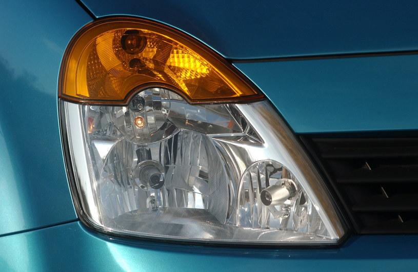 modus reflektor /Motor