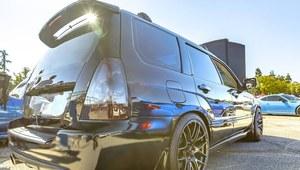 Modyfikacja samochodu firmowego - co dalej z ubezpieczeniem?