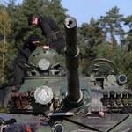 Modyfikacja T-72. Pudrowanie staruszka