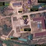 Modyfikacje w koreańskiej elektrowni jądrowej. Co kombinuje Kim?