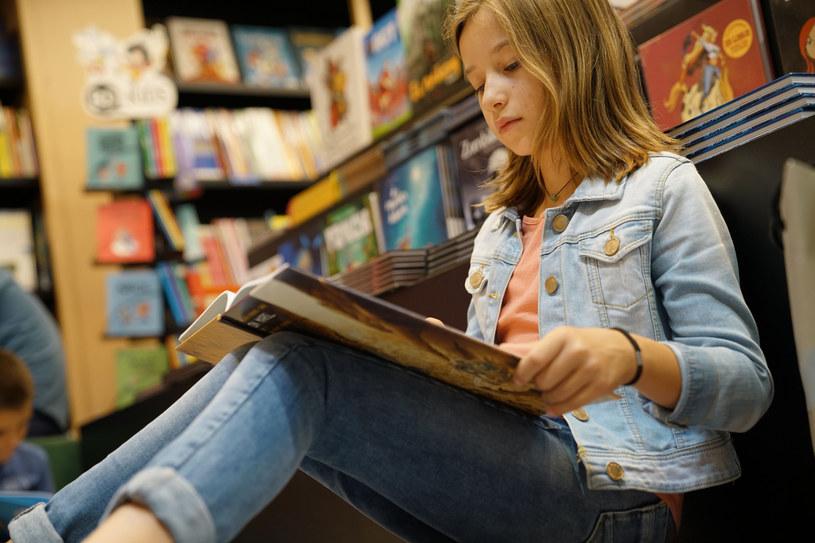 Modyfikacje wejdą w życie razem z nowym rokiem szkolnym. Nowy wykaz lektur będzie obowiązywał więc już od 1 września 2021 roku /123RF/PICSEL