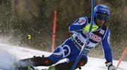 Moelgg najlepszym slalomistą