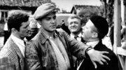 Mógł być drugim Marlonem Brando, ale nie uczył się angielskiego