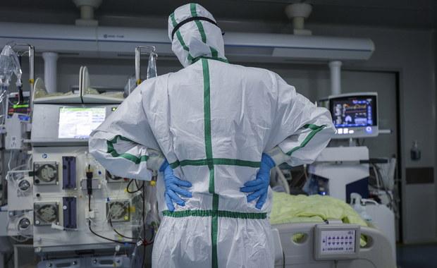 Mogłeś zakazić się koronawirusem? Sprawdź, co powinieneś zrobić