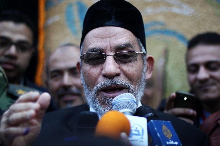 Mohamed Badi /AFP