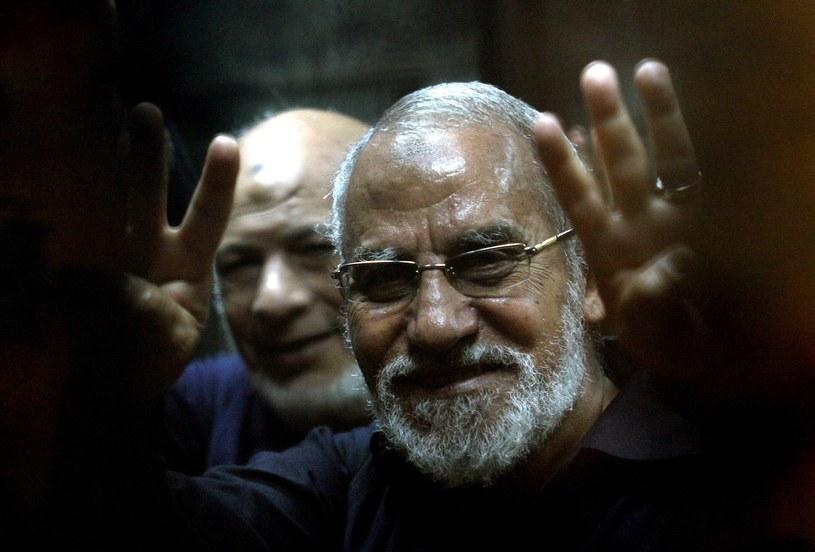 Mohamed Badie /AFP