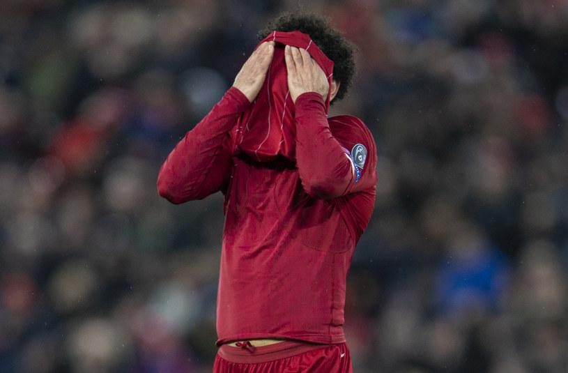 Mohamed Salah /Xinhua News /East News
