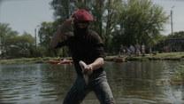 Moherowy ninja