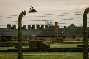 Mój dom Auschwitz?