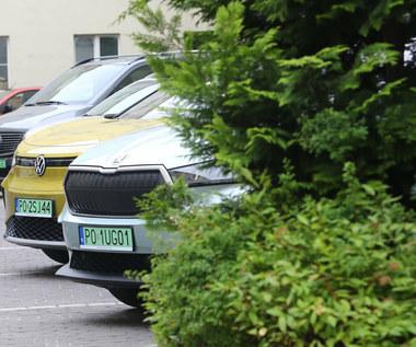 """""""Mój Elektryk"""" nie rozruszał rynku aut elektrycznych"""