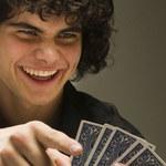 Mój syn jest hazardzistą?