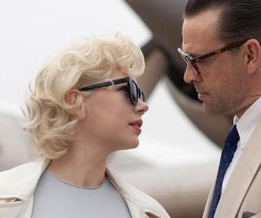 """Mój tydzień z Marilyn"" [trailer]"