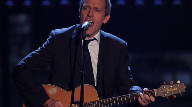 - Moją drugą życiową miłością jest muzyka - przyznał w jednym z wywiadów Laurie /Thomas Niedermueller /Getty Images
