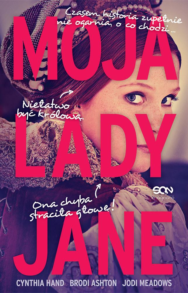Moja Lady Jane /materiały prasowe