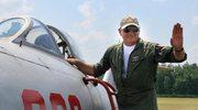Moja pasja: lotnictwo