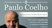 Moja rozmowa z Paulem Coelho - konkurs rozwiązany