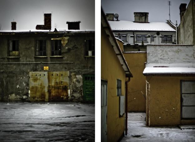 Moją wieś pożarło miasto. Teraz jest syte. Pozacierały się granice miedzy przestrzenią i ludźmi /Bogdan Frymorgen /RMF FM