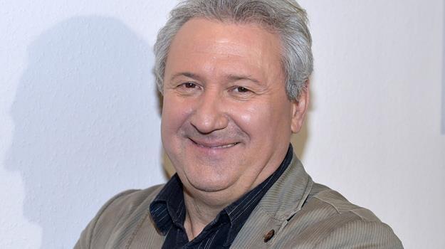 Moje miłostki powodowały wiele konfliktów - wspomina losy swojego bohatera aktor / fot. Gałązka /AKPA