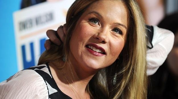 Moje serce zabiło jak szalone, kiedy usłyszałam wiadomość o śmierci bin Ladena - Christina Applagate /AFP
