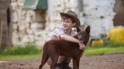 """""""Moje wakacje z Rudym""""  : Pewnego razu w australijskim outbacku"""