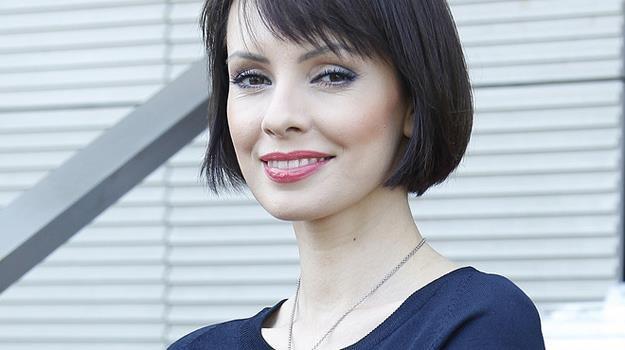 Mojej zmianie wizerunku towarzyszą pozytywne opinie - mówi Dorota Gardias / fot. Jordan Krzemiński /AKPA