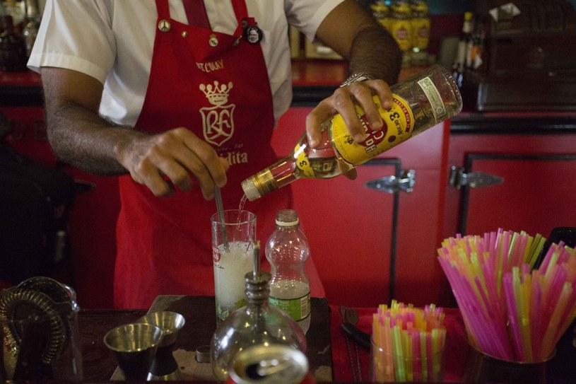 Mojito to klasyka wśród drinków /East News
