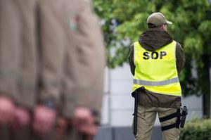 Molestowanie i pijaństwo w SOP. Przeniesienie zamiast kary