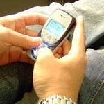 Molestowanie przez SMS-owanie
