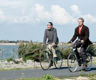 """""""Molier na rowerze"""" [trailer]"""