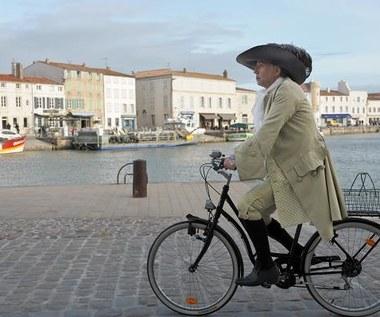 """""""Molier na rowerze"""""""